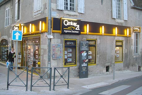 Agence immobilière CENTURY 21 Agence Ducreux, 58500 CLAMECY